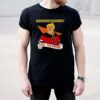 Donald Trump Rage against the Donald evil trumpire shirt