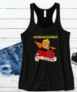 Donald Trump Rage against the Donald evil trumpire shirt 4