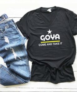 Goya Come And Take It T-