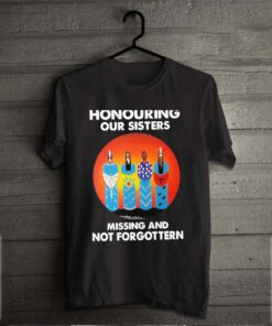 Honouring our sisters missing and not forgottern Moon