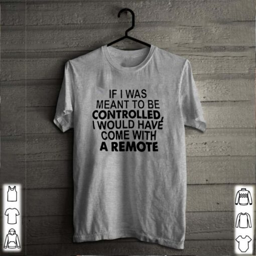 Linkin Park Logo blood inside me shirtIf I Was Meant To Be Controlled I Would Have Come With A Remote