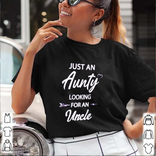 Just an aunty looking for an uncles hirt 3