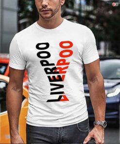 Liverpool football club champions 2020 shirt