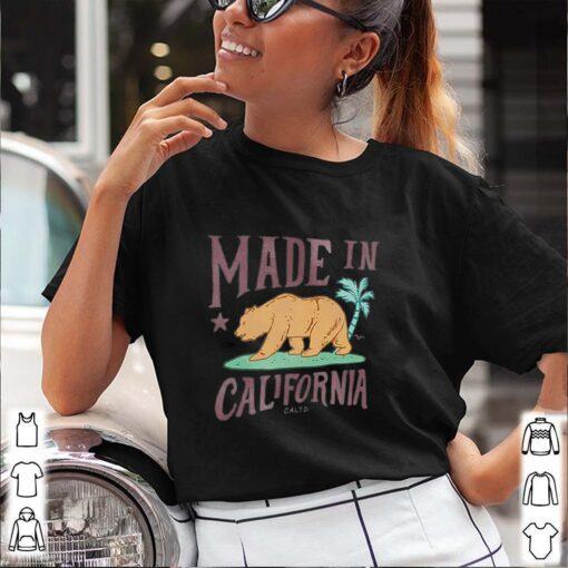 Made in california caltd
