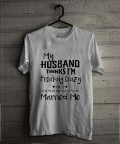 My Husband Thinks I'm Freaking Crazy But I'm Not The One Who