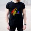 Pride Dragon Fantasmic LGBT