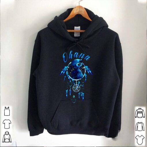 Stitch Ohana Disney