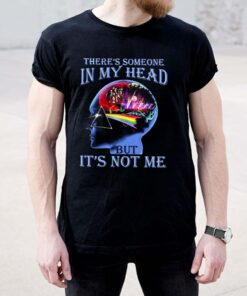 There's someone in my head but it's not me