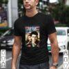 Tom cruise kelly mcgillis top gun shirt