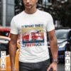 What The Frietruck Vintage Retro shirt