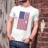 American flag Trump 2020 shirt