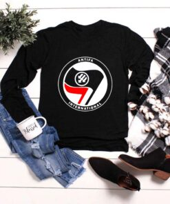 Antifa International shirt 19