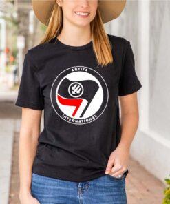 Antifa International shirt 17