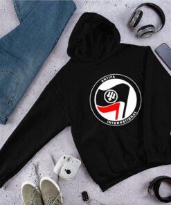 Antifa International shirt 15