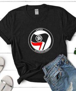 Antifa International shirt 13
