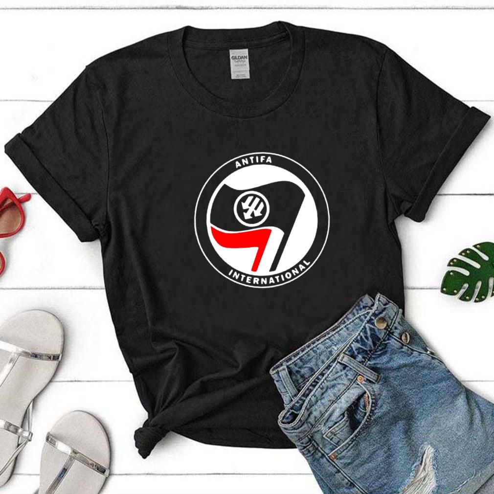 Antifa International shirt 21