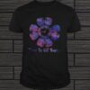 Boxing time to hit things shirt 1