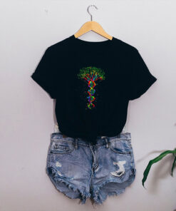DNA Tree Of Life shirt 4
