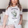 Dinosaurs Watercolor Licensed To Carry Small Arm Shirt 5