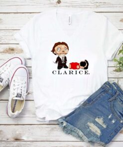 Dwight Schrute cpr clarice shirt 1