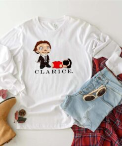 Dwight Schrute cpr clarice shirt 2