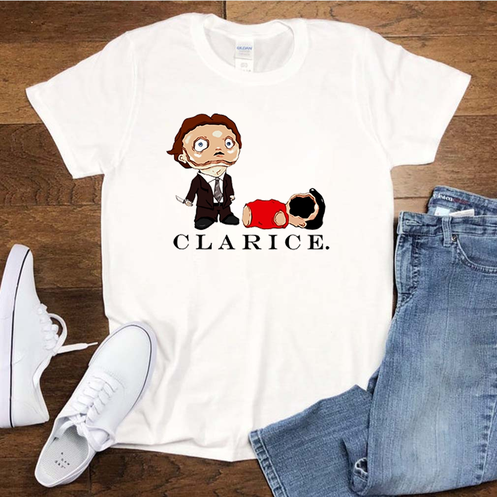 Dwight Schrute cpr clarice shirt 5