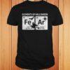 Elements of halloween fear iron argon shirt 3