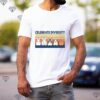 Awesome Bunny Celebrate Diversity Vintage shirt