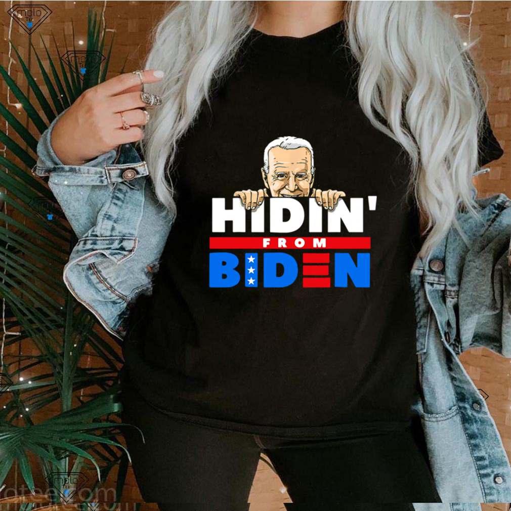 Biden 2021 Political shirt