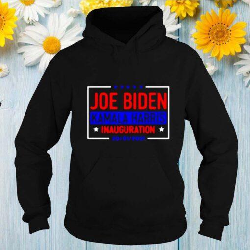 Biden harris january inauguration 2021 shirt