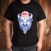 Buffalo Bills head shirt