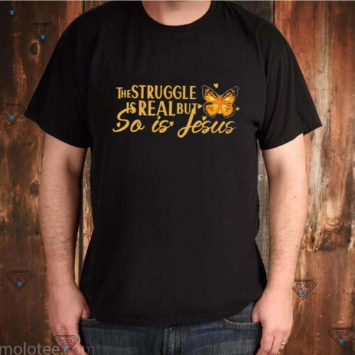 But So Is Jesus shirt