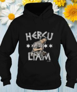 Chicago Liam Hendriks Hercu Liam shirt