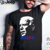 Face Joe Biden shirt