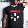Gottmik clothing shirt