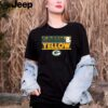 Green Bay Packers Green and Yellow shirt 3