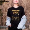 Green Day 35th anniversary 1986 2021 thank you for the memories shirt