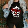 Happy quarantined Valentines Day 2021 Nurse Life shirt
