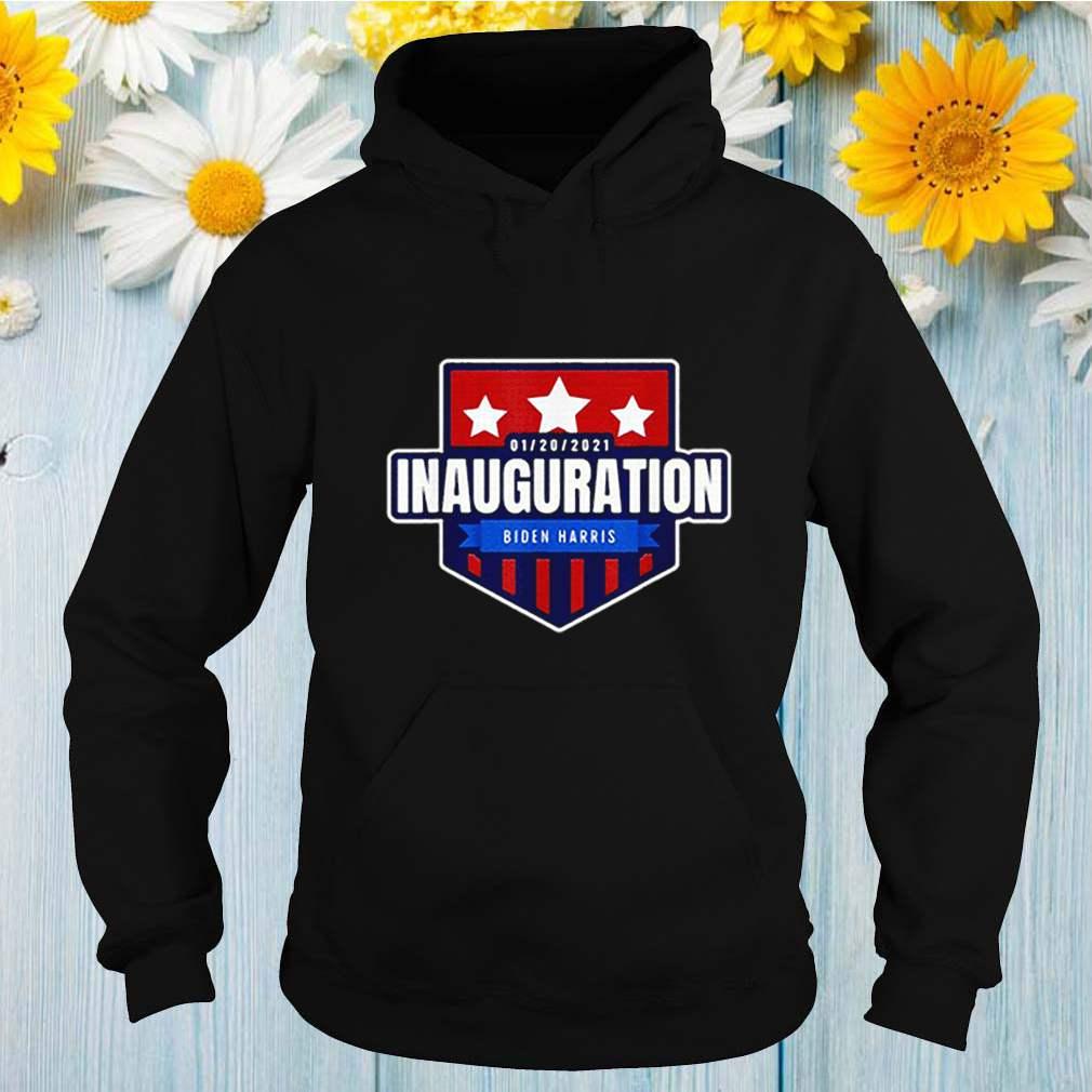 Joe Biden Kamala Harris 01 20 2021 inauguration shirt