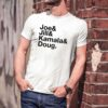 Joe Jill Kamala Doug shirt