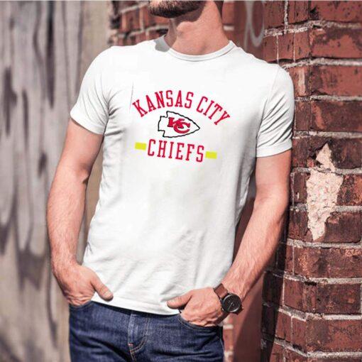 Kansas City Chiefs shirt 2