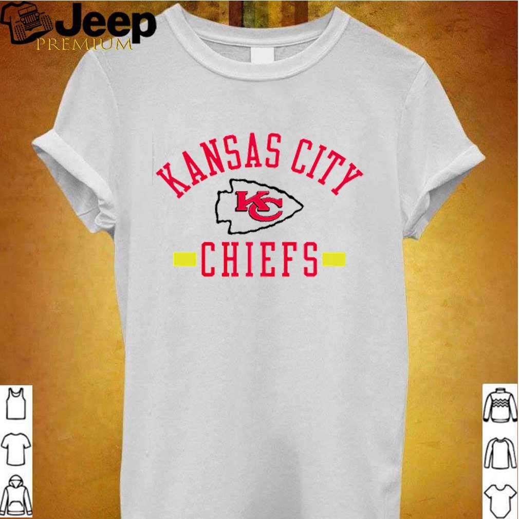 Kansas City Chiefs shirt 3