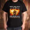 Move over boys let this old man show you how to be a firefighter shirt