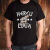 Oakland Athletics best player Liam Hendriks Hercu Liam shirt