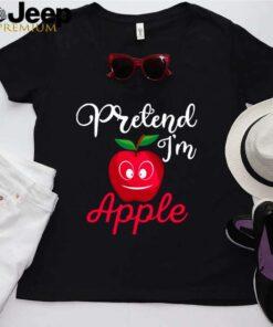 Peace Love Apple shirt