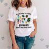 Plants Make Me Happy Humans Make My Head Hurt shirt