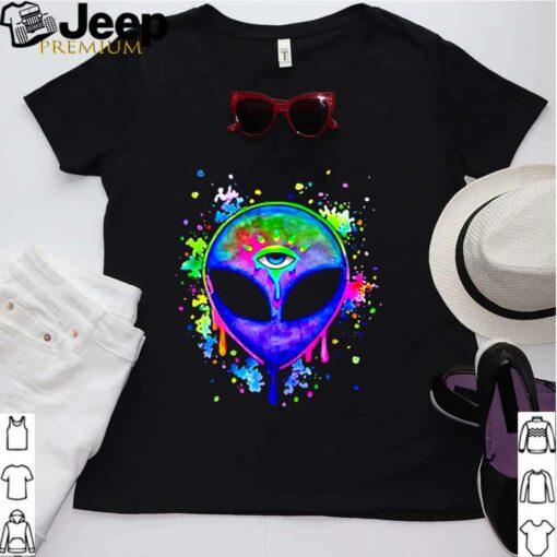 Star Wars Medit Alien shirt