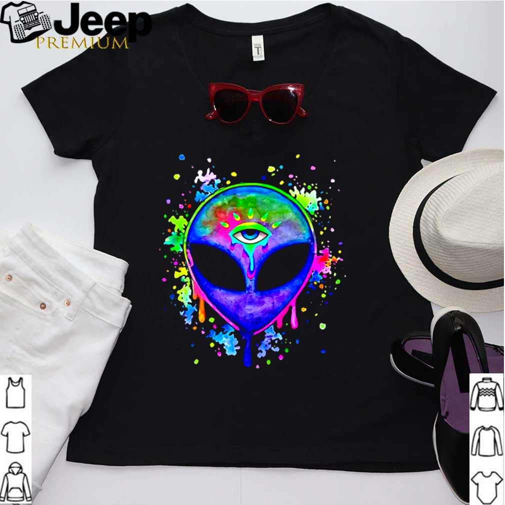 Star Wars Medit Alien shirt 2
