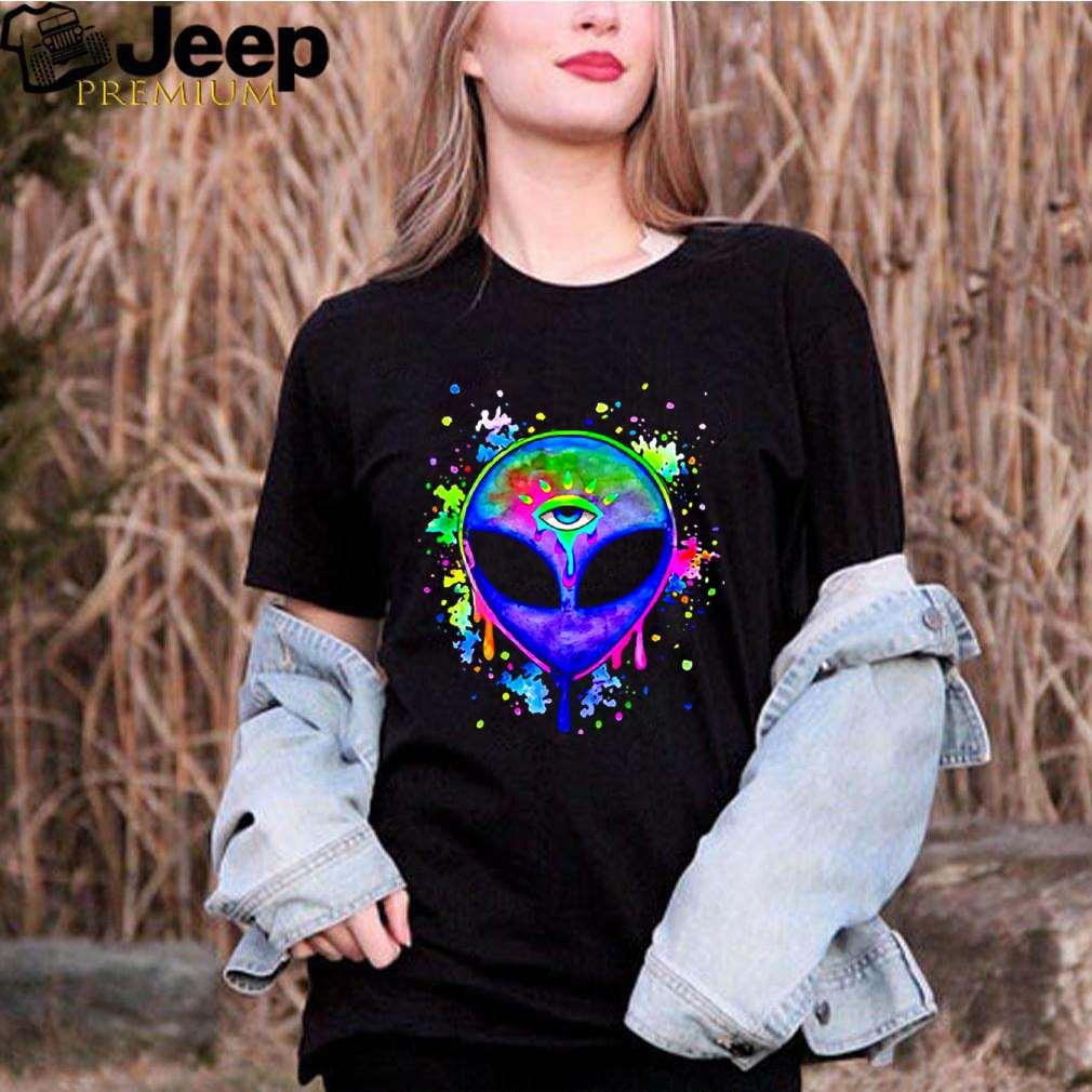 Star Wars Medit Alien shirt 3