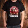 University of Alabama Crimson Tide Bama boys shirt